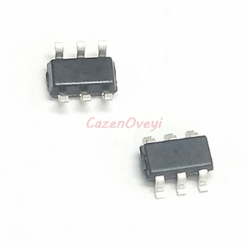 5pcs/lot PIC10F200T-I/OT SOT23-6 PIC10F200 SOT PIC10F200T-I SMD In Stock - discount item  1% OFF Active Components