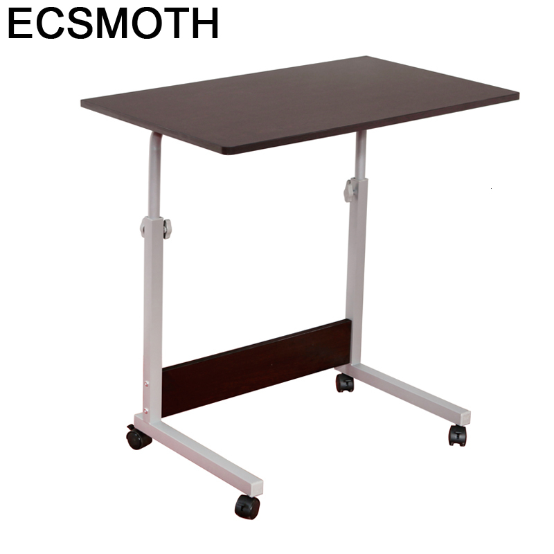 Furniture Mesa Notebook Bed Laptop Lap Escritorio Mueble Tavolo Schreibtisch Adjustable Bedside Tablo Study Desk Computer Table