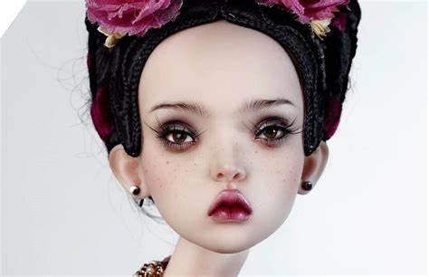 Новинка 2020, кукла BJD 1/4, русская кукольная кукла, подарит глаза, бесплатная доставка