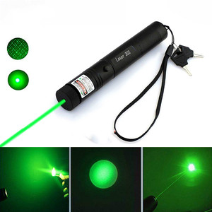 10000m 532 nm Green Laser with