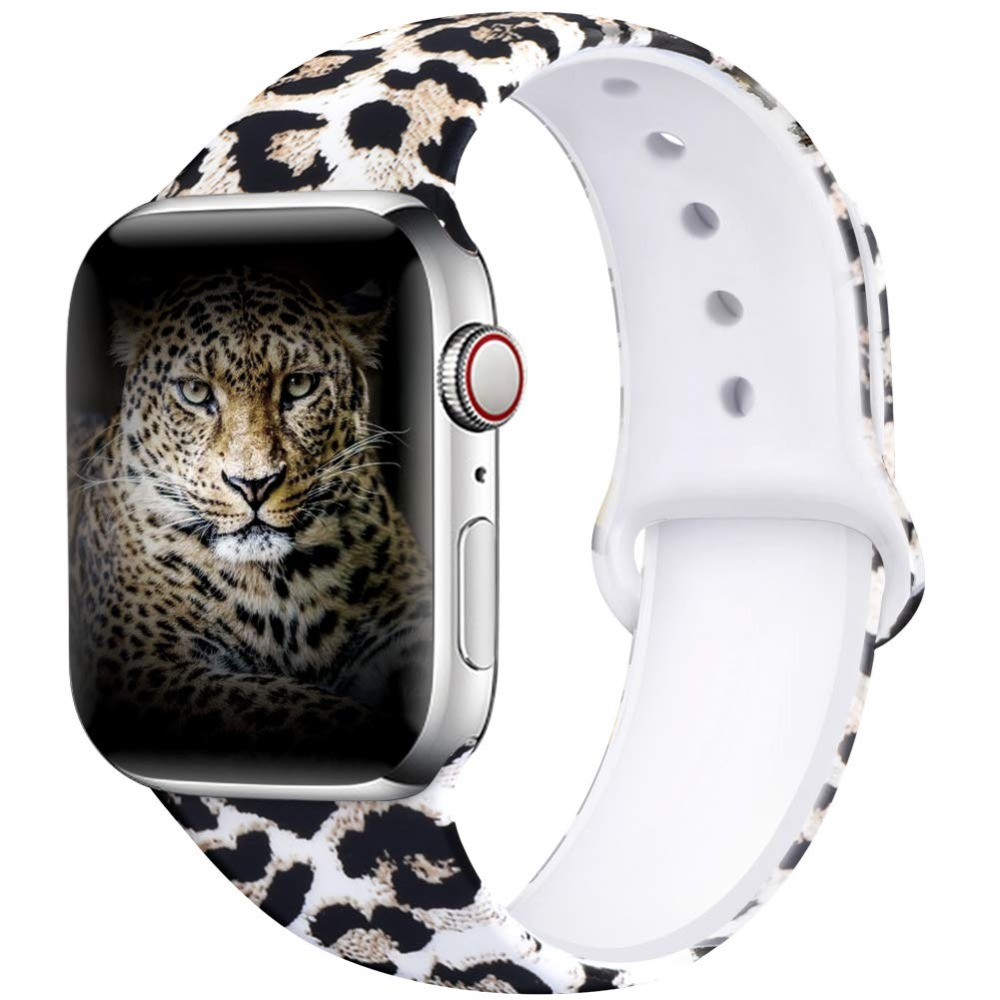 Floral Band for Apple Watch 259