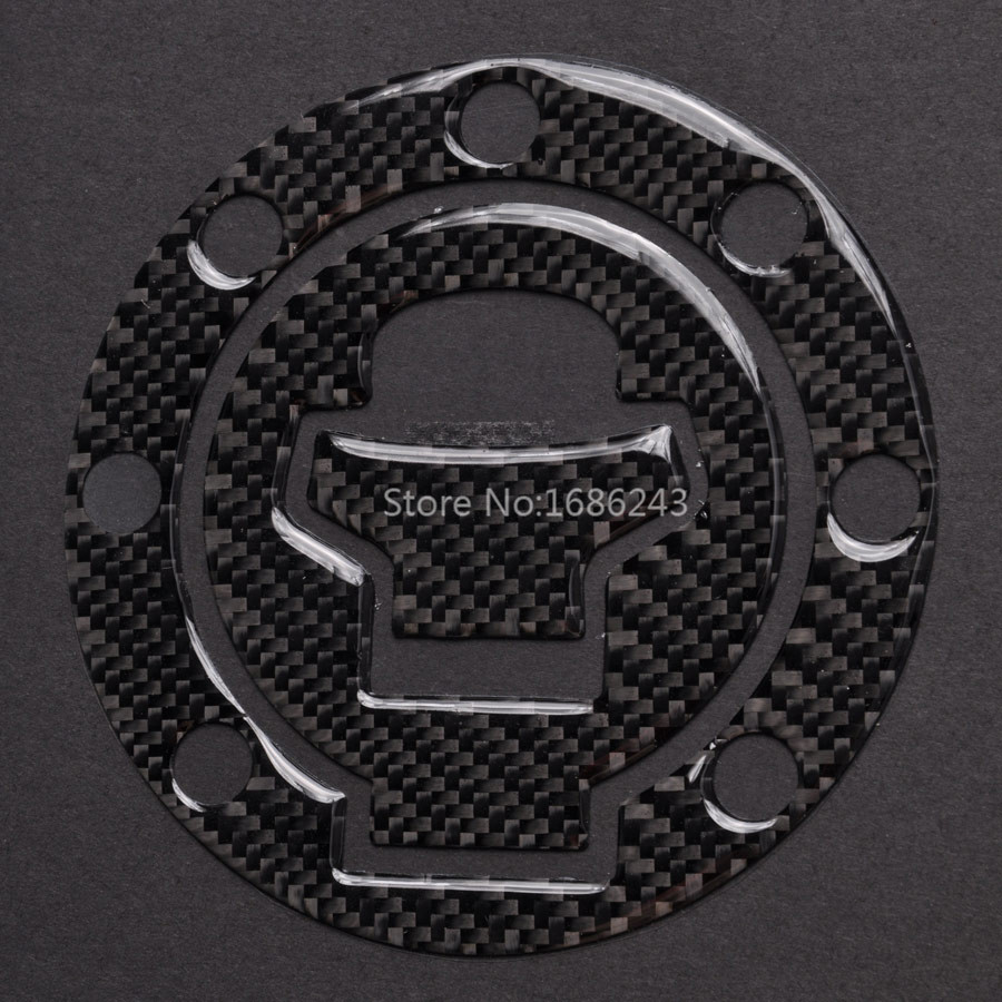 3D Защитная Наклейка для газового бака из углеродного волокна подходит для Suzuki GSXR600 750 1000 GSX600F GSX750F Bandit GSF600S GSF1200