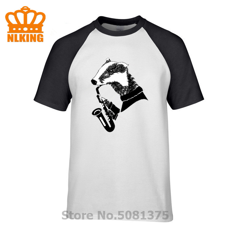 3dRose Lens Art by Florene Black and White Adult T-Shirt XL Image of Clock in Black and White ts/_317071