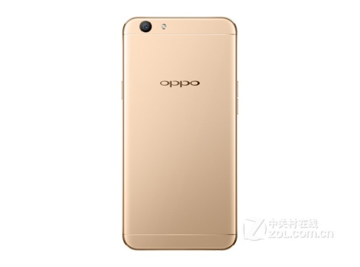 """Global Version Oppo A59 4G LTE Cell Phone MTK6750 Octa Core Android 5.1 5.5"""" IPS 1280X720 3GB RAM 32GB ROM 13.0MP Fingerprint 4"""