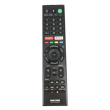 New Replacemnet RMT TZ300A Remote Control For SONY Bravia LED TV With BLU RAY 3D GooglePlay NETFLIX Fernbedienung