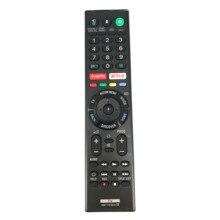Nieuwe Replacemnet RMT TZ300A Afstandsbediening Voor Sony Bravia Led Tv Blu ray 3D Googleplay Netflix Fernbedienung