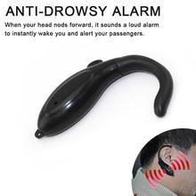 Car Driver Sleepy Reminders Fatigue Alarm Alertness System Anti-Sleep Alarm Reminders For Driver Security