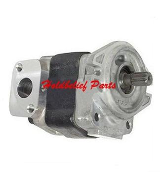 69101-51K06 6910151K06 Hydraulic Gear Pump For Nissan Forklift G20-25 J02 Engine H20