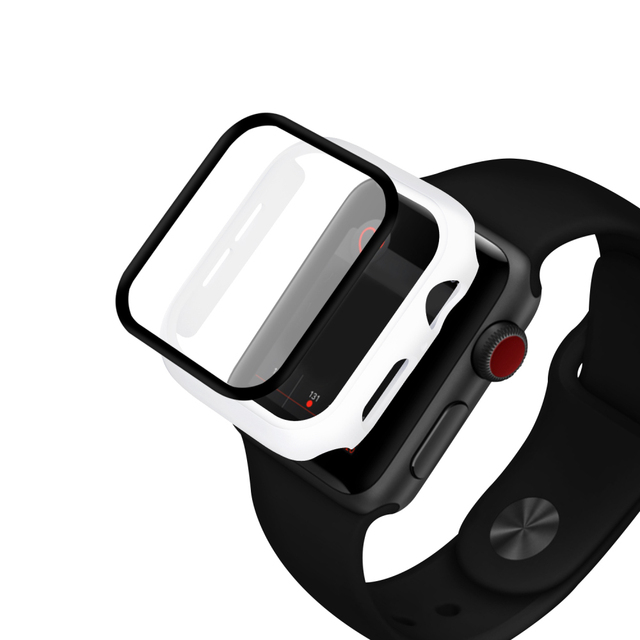 Shell Protector Case for Apple Watch 2