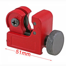 Tube Cutter Mini Tube Cutting Tool For 3mm-16mm Copper Stainless Steel Aluminium PPR Plastic Pipes Cutter(China)
