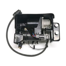 Air Compressor for Air Suspension for Cadillac Escalade&Chevrolet Silverado&Chevrolet Suburban/Tahoe&GMC Yukon&GMC Sierra 1500 цена и фото