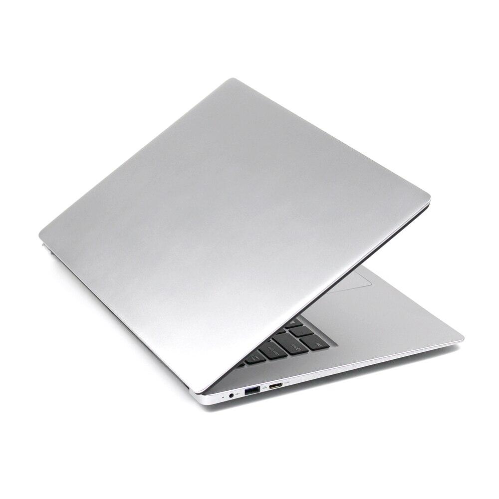 1920*1080 IPS экран 15,6-дюймовый портативный ноутбук Intel Celeron J3455/J4115 процессор 8 Гб DDR4 RAM 512 ГБ SSD для офисной игры