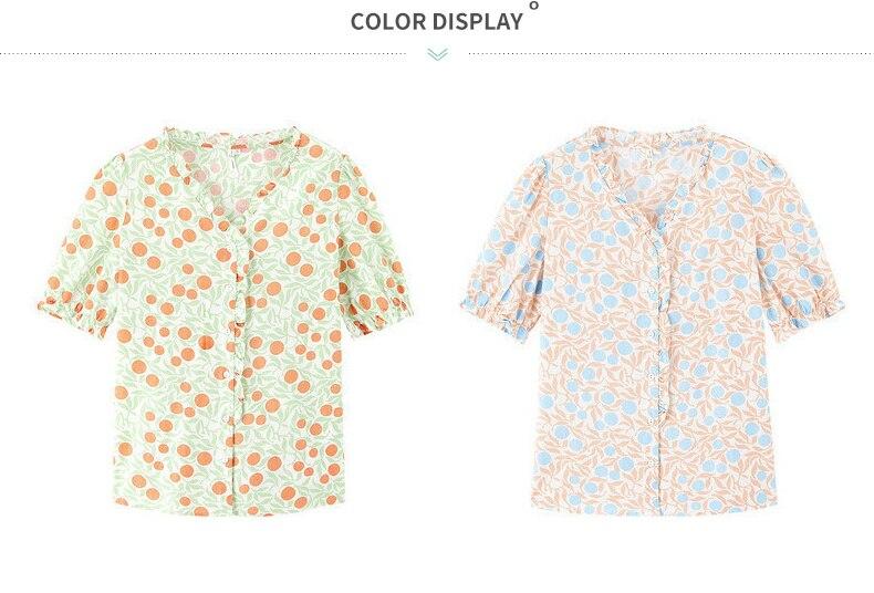 camiseta de algodão puro para o verão 2020