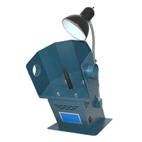 220V 1PC Vertical velvet butterfly grinding machine jewelry polishing tools jewelry flying saucer mill machine