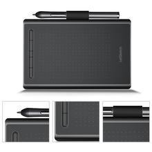 8 cali USB Art cyfrowy Tablet graficzny cyfrowa tablica do pisania z 8192 poziomowym rysikiem ciśnieniowym do nauczania Online