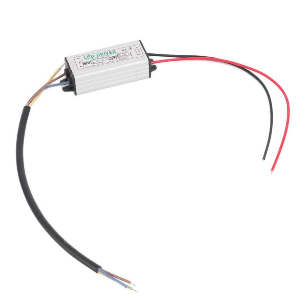 18 W-25 W 18-25x1W driver étanche LED courant Constant 300mA