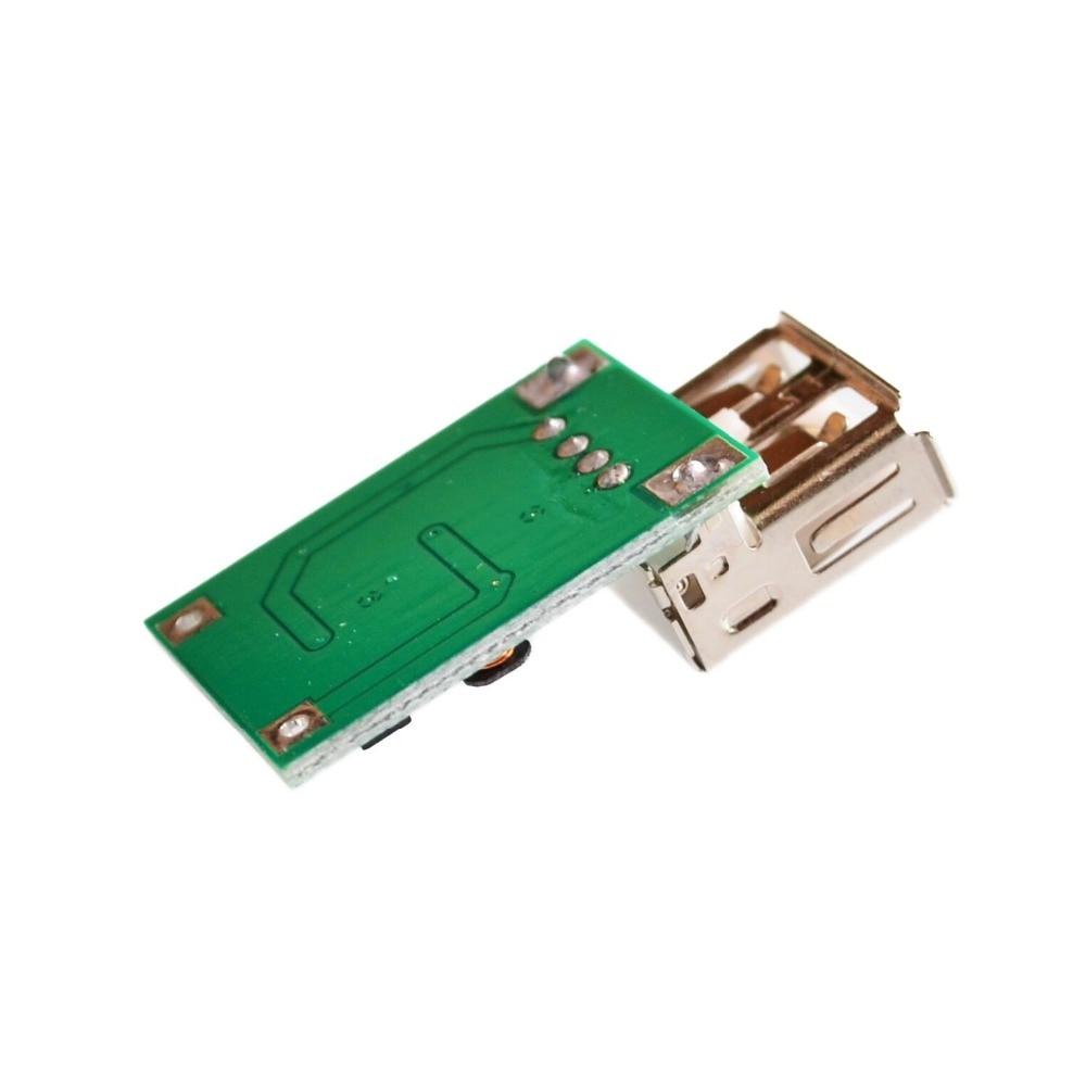 5V 600MA USB Output charger 3