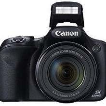 USED Canon PowerShot SX530 HS Digital Camera with wifi 50x O