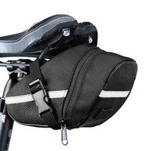 Bicycle-Bag Mountain-Road-Bike-Bag Mobile-Phone Waterproof MTB Pu-Material