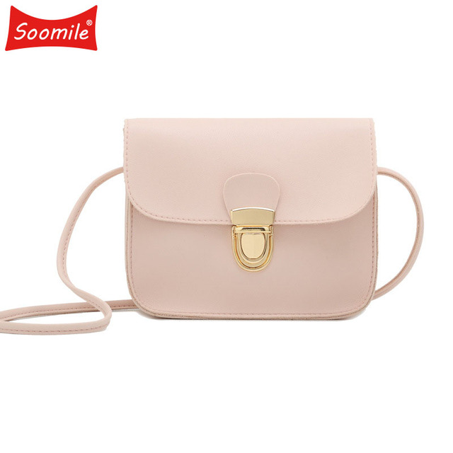 2020 neue frauen Kleine Schulter Taschen PU Leder Einfarbig Mini Weiblichen Crossbody tasche Mode Einfache Dame Kleine Quadratische Tasche geldbörse