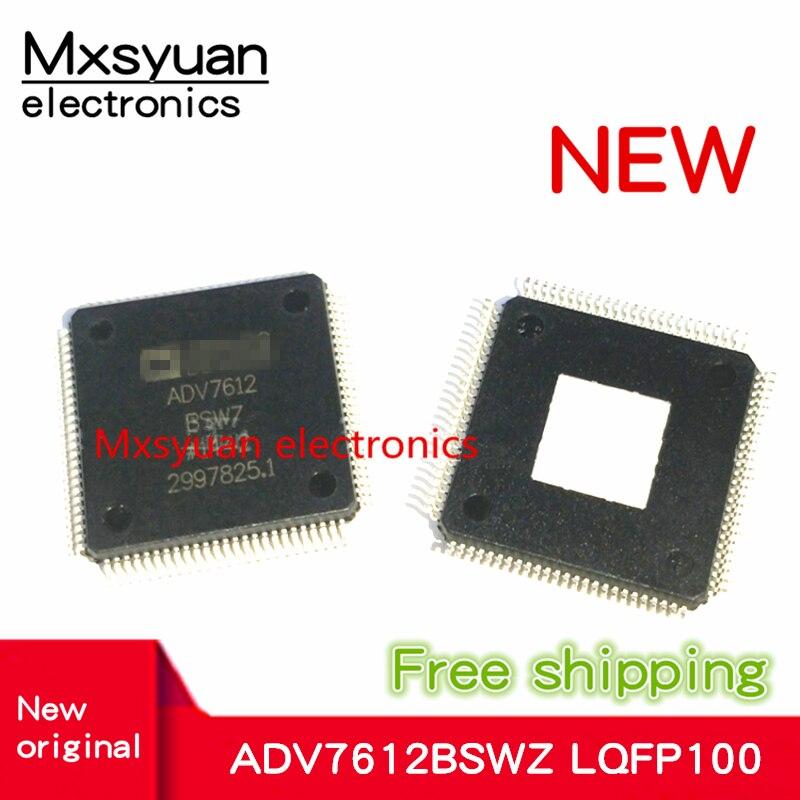 2 ~ 10 шт./лот ADV7612BSWZ ADV7612BSW ADV7612 QFP100 новый оригинальный