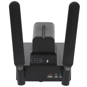Image 3 - HEVC H.265 MPEG4 H.264 HD sans fil WIFI HDMI encodeur IP pour IPTV diffusion en direct HDMI vidéo SRT RTMP RTSP serveur