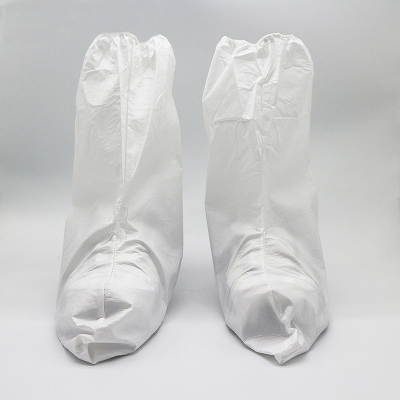 PPE bacterial infection infection epidemic isolation protective boots cover