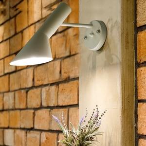 Image 5 - Horsten Modern Sconce Lighting Wall Mounted Bedside Reading Light Arne Jacobsen Wall lights Creative AJ Wall Lamp Home Lighting