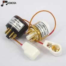 Amplificador de tubo de vacío de Audio HIFI, convertidor de adaptador de enchufe, TT21, TT22 a KT88, 8 pines a 8 pines, DIY, 1 ud., Envío Gratis