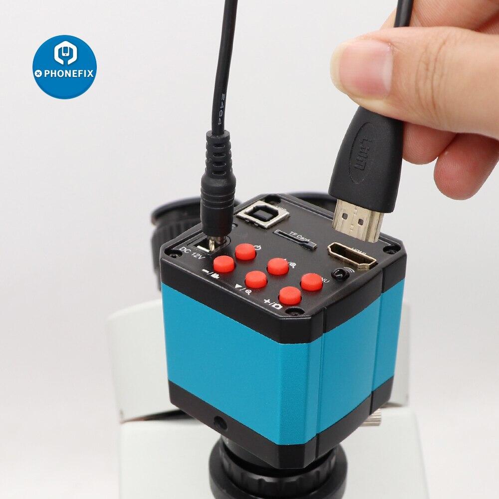 câmera de vídeo digital usb c-montagem imagem