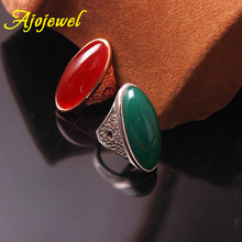 Ajojewel Ladies Large Rings With Big Stones Woman Ring Size 7