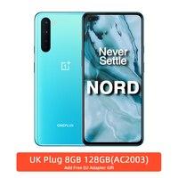 UK Blue 128GB