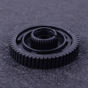 Beler czarne plastikowe przypadku transferu siłownik skrzynia biegów Servo akcesoria do naprawy nadające się do BMW E53 E70 E71 E83 X3 X5 X6 tanie i dobre opinie 2 5 cm 15 cm Plastic 0 027 kg 10 cm Black for BMW X3 E83 2 0d 2003 2004 2005 2006 for BMW X3 E83 2 0i 2003 2004 2005 2006