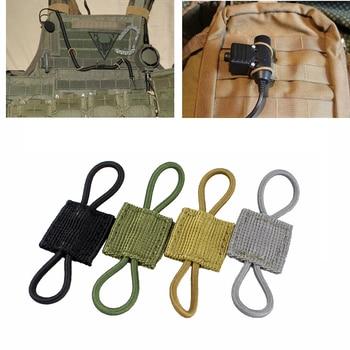Multipurpose Elastic Ribbon Buckle 1