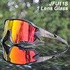 Acexpnm polarizado mountain bike ciclismo óculos de ciclismo esportes ao ar livre óculos uv400 4 lente ciclismo óculos de sol das mulheres dos homens 8