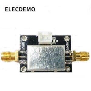 Image 2 - Amplificateur logarithmique de démodulation multiétages, Module AD8313, détecteur de Log RF 0.1GHz 2.5GHz, carte de démonstration