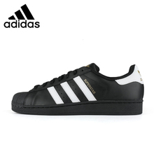 Adidas Superstar Men Skateboarding Shoes Classic Shell-toes