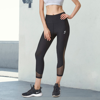 Women Yoga Compression Leggings Sport Seamless High Waist Elastic Pants for Women Running Tights Fitness Workout Yoga Sweatpants