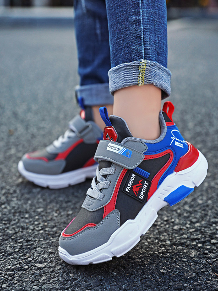 Sneakers AM318 Blue Sparkle