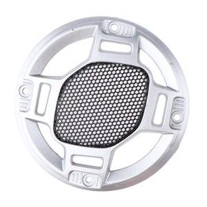 Image 3 - Couvercle décoratif pour haut parleur