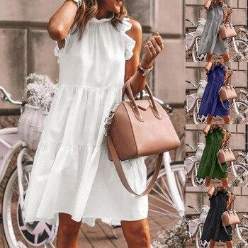 Sleeveless Women Maternity Dress for Wedding 1