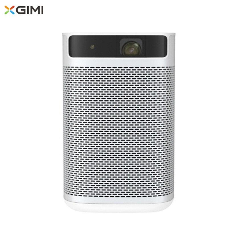 XGIMI MoGo Pro Smart 1080P Портативный Projetor DLP Android 9,0 3D проектор для домашнего кинотеатра Поддержка 2K / 4K