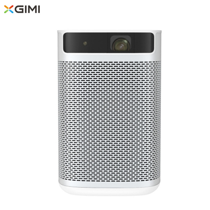 XGIMI MoGo Pro Smart 1080P Portable Projetor DLP Android 9.0 3D Home Entertainment Theater Projector Support 2K / 4K image