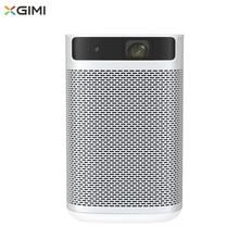 XGIMI MoGo Pro Smart 1080P Portable Projetor DLP Android 9.0 3D Home Entertainment Theater