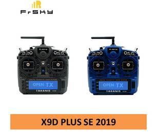 Image 1 - Frsky taranis X9D プラス se 2019 特別版トランスミッターリモコン rc multirotor fpv レースドローン