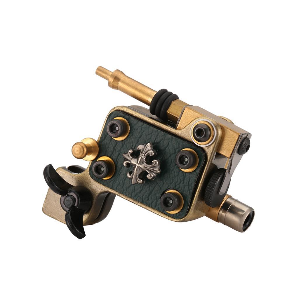 Купить роторный пистолет для тату машинки японский двигатель разъем