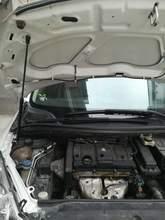 1 шт амортизатор капота для peugeot 307 2001 2011 газовом распорком
