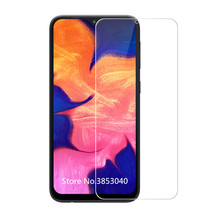 цена на Full Cover Tempered Glass For Samsung Galaxy A20 Anti-Explosion Protective Film For Samsung Galaxy A20 Screen Protector 2.5d 9h