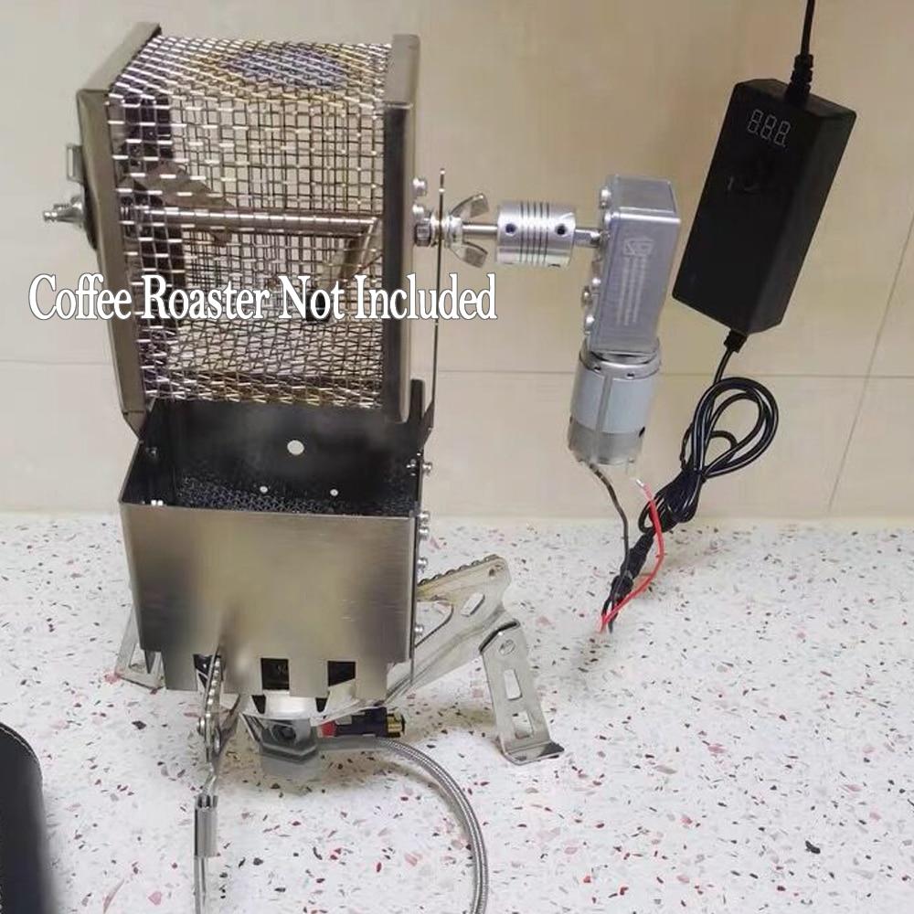 Coffee Bean Roaster Baking Machine Accessories Motor Engine 220v/110v Accessories