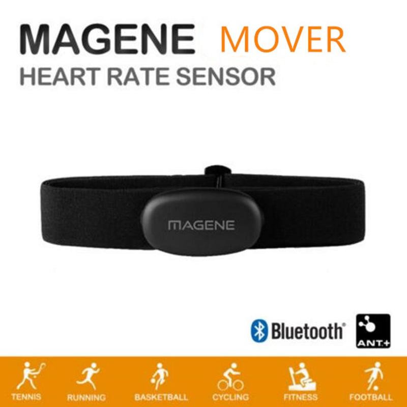 Magene MOVER Bluetooth4.0 муравей + датчик сердечного ритма совместимый GARMIN Bryton IGPSPORT компьютер для бега велосипеда монитор сердечного ритма
